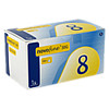 NOVOFINE 8 Kanülen 0,30x8 mm 30 G thinwall, 100 ST, Novo Nordisk Pharma GmbH