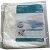 Suprima Spannbettuch PVC Art.63 weiß, 1 ST, Suprima GmbH