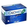 CALCIMED D3 500 mg/1000 I.E. Kautabletten, 120 ST, HERMES Arzneimittel GmbH