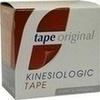 KINESIOLOGIC tape original rot 5mx5cm, 1 ST, Unizell Medicare GmbH