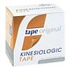 KINESIOLOGIC tape original beige 5mx5cm, 1 ST, Unizell Medicare GmbH