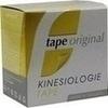 KINESIOLOGIC tape original gelb 5mx5cm, 1 ST, Unizell Medicare GmbH