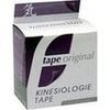 KINESIOLOGIC tape original violett 5mx5cm, 1 ST, Unizell Medicare GmbH