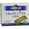 INJECTION strip color 39x18mm Kinderpfl.Master-Aid, 100 ST, Trusetal Verbandstoffwerk GmbH