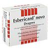 ESBERICARD Novo überzogene Tabletten, 50 ST, SCHAPER & BRÜMMER GmbH & Co. KG