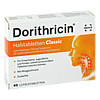 DORITHRICIN HALSTABLETTEN Classic, 40 ST, Medice Arzneimittel Pütter GmbH & Co. KG