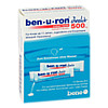 ben-u-ron direkt 500mg Granulat Erdbeer/Vanille, 10 ST, Bene Arzneimittel GmbH