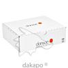 Dansac Duo Soft Convexe Haftplatte R55mm LoGr15-44, 5 ST, Dansac GmbH