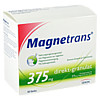MAGNETRANS direkt 375 mg Granulat, 50 ST, STADA GmbH