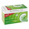 H&S Bachblüten Mut & Kraft-Tee, 20 ST, H&S Tee - Gesellschaft mbH & Co.