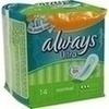Always Ultra Normal, 14 ST, Procter & Gamble GmbH