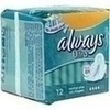 ALWAYS ultra normal plus, 12 ST, Procter & Gamble GmbH
