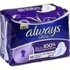 Always Ultra Long Plus, 10 ST, Procter & Gamble GmbH