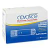ADVANCE Monometer Blutzucker-Teststreifen GDH, 2X25 ST, Cardimac GmbH