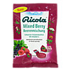 Ricola m. Z. Mixed Berry Bonbons, 75 G, Queisser Pharma GmbH & Co. KG