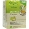 Ingwer Zitrone Salus, 15 ST, Salus Pharma GmbH