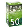 WELLION CALLA Teststreifen, 50 ST, 1001 Artikel Medical GmbH
