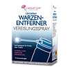Warzenentferner Carnation Vereisungsspray, 50 ML, Dr.Dagmar Lohmann Pharma + Medical GmbH