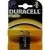 Batterie E Block 6LR61 9V MN1604 DURACELL PLUS, 1 ST, Vielstedter Elektronik