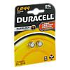 Batterie Knopfzelle LR44-A76 DURACELL, 2 ST, Vielstedter Elektronik