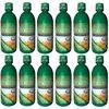 Aloe Vera Saft mit Orangen Saft, 12X1 L, Groß GmbH