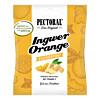 PECTORAL Ingwer Orange zuckerfrei, 60 G, WEPA Apothekenbedarf GmbH & Co KG