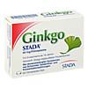 GINKGO STADA 40 mg Filmtabletten, 60 ST, STADA GmbH