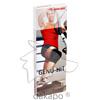 GENU HIT Knie 07081 2 haut, 1 ST, Sporlastic GmbH