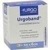URGOBAND KURZZ 5MX6CM, 1 ST, Urgo GmbH