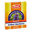 FLORIMEL Salbeibonbons mit Vitamin C, 50 G, Sanotact GmbH