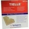 TIELLE HYDROPOLYMER VERBAND STERIL 15cmx15cm, 10 ST, Kci Medizinprodukte GmbH
