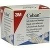 COBAN hautfarben 1582S Binden 5cmx2.3m ungedehnt, 1 ST, 3M Medica Zweigniederlassung der 3M Deutschland GmbH