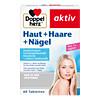 Doppelherz Haut + Haare + Nägel, 60 ST, Queisser Pharma GmbH & Co. KG