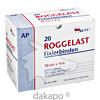 ROGGELAST FIX O CELLO 10CM, 20 ST, Rogg Verbandstoffe GmbH & Co. KG