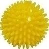 Igelball gelb 8cm, 1 ST, Willy Behrend GmbH + Co. KG