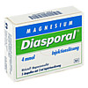 Magnesium-Diasporal 4mmol Injektionslösung, 5X2 ML, Protina Pharmazeutische GmbH