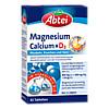 Abtei Magnesium Calcium + D3 Depot, 42 Stück, Omega Pharma Deutschland GmbH