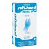 Softhand Nitril-Handschuhe blau Gr. S, 100 ST, Diaprax GmbH