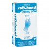 Softhand Nitril-Handschuhe blau Gr. L, 100 ST, Diaprax GmbH