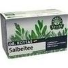 DR. KOTTAS Salbeitee Filterbeutel, 20 ST, Hecht Pharma GmbH GB - Handelsware