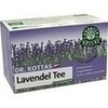 DR. KOTTAS Lavendeltee Filterbeutel, 20 ST, Hecht-Pharma GmbH
