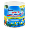 hansepharm Power Eiweiß plus Vanille, 750 G, Hansepharm GmbH & Co. KG