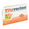 Vitaverlan, 30 ST, Verla-Pharm Arzneimittel GmbH & Co. KG