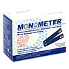 Monometer Blutzucker-Testst. P (plasma-äquivalent), 2X25 ST, Cardimac GmbH