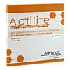 Actilite 10x10cm HONIG-WUNDAUFLAGE, 10 ST, Advancis Medical Deutschland GmbH