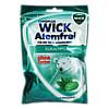 WICK Atemfrei ohne Zucker, 72 G, Dallmann¦s Pharma Candy GmbH