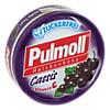 PULMOLL Cassis zuckerfrei Bonbons, 50 G, sanotact GmbH