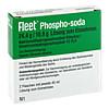 FLEET Phospho Soda Lösung, 2X45 ML, Recordati Pharma GmbH