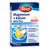 ABTEI Magnesium + Kalium Depot, 30 ST, Omega Pharma Deutschland GmbH