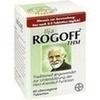 Ilja Rogoff THM, 60 ST, SANAVITA Pharmaceuticals GmbH